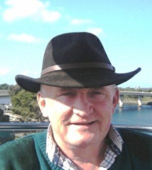 Murray Gibbons